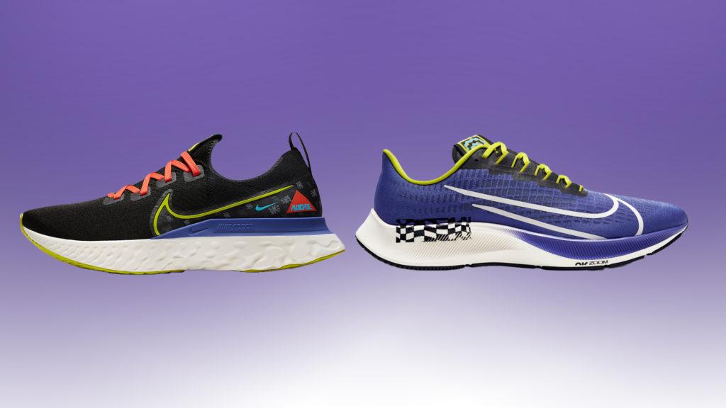Nike A.I.R Chaz Bundick