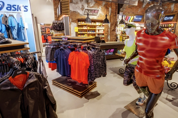 All4running Store Alkmaar