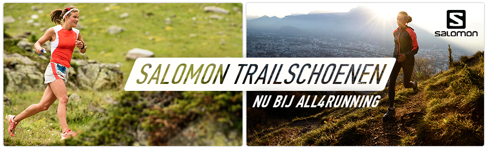 salomon trailschoenen