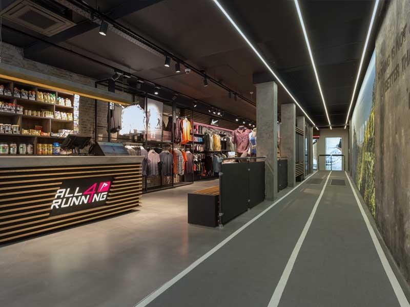 All4running Winkel Den Haag